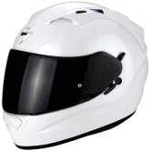 SCORPION Exo-1200 Air Pearl White