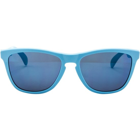 Máscara / Óculos OAKLEY Frogskins Heritage Collection Polished Blue / Ice Iridium