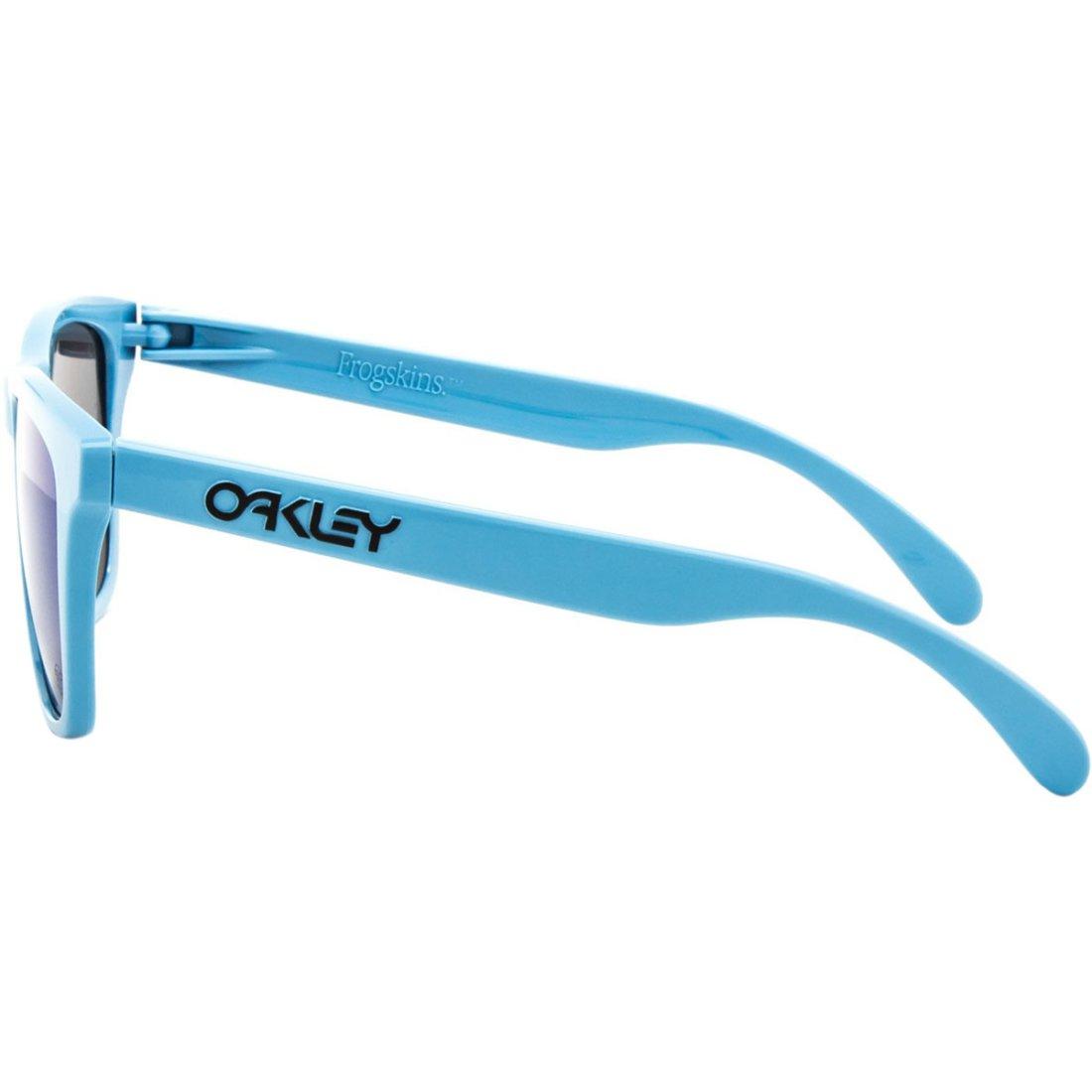 9bf3c6c185 Gafas de sol OAKLEY Frogskins Heritage Collection Polished Blue / Ice  Iridium