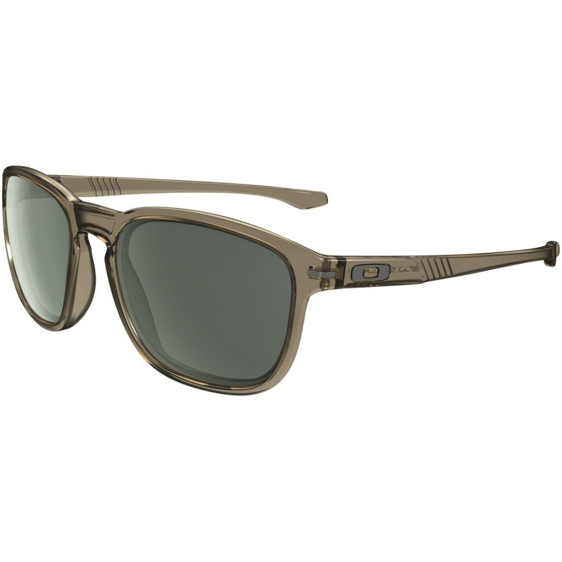 289bace9d2 OAKLEY Enduro Ink Collection Sepia   Dark Grey Sun glasses · Motocard