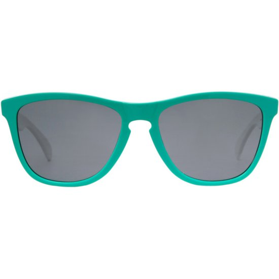 Óculos de sol OAKLEY Frogskins Heritage Collection Seafoam / Grey