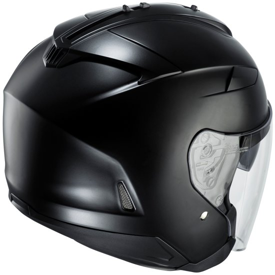 Casco HJC IS-33 II Matt Black