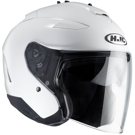 Helm HJC IS-33 II White