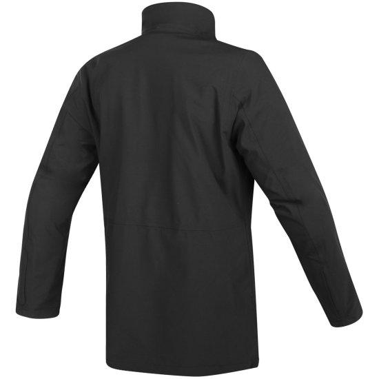 DAINESE Continental D1 Gore-Tex Black Jacket