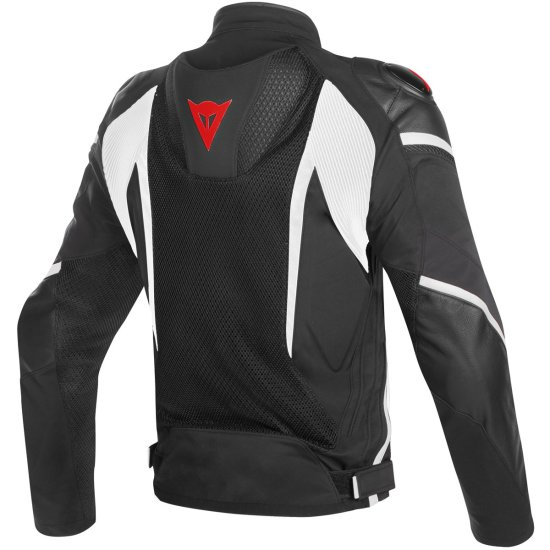 Blouson DAINESE Super Rider D-Dry Black / White / Red