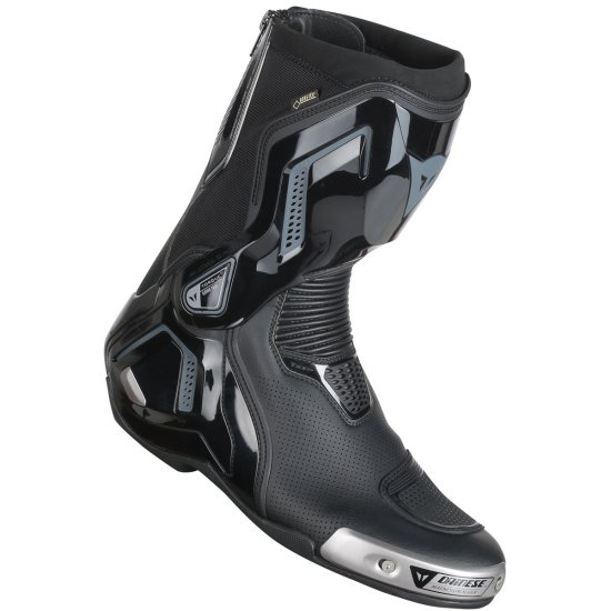 Bottes DAINESE Torque D1 Out Gore-Tex Black / Anthracite