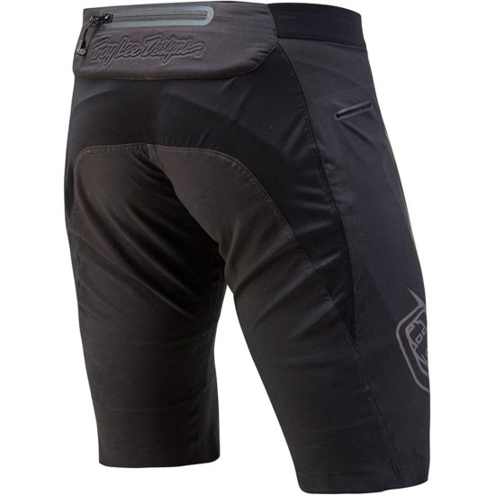 Pantaloncino TROY LEE DESIGNS Ace Black