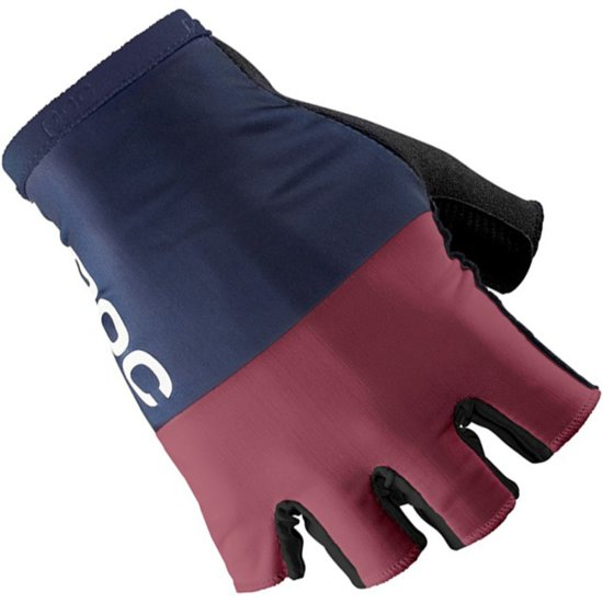 POC Ritte Maroon Red Gloves