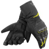 DAINESE Tempest D-Dry Long Black / Yellow-Fluo