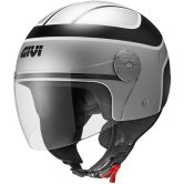 GIVI 10.7 Mini-J Bobber Matt Black