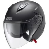 GIVI 12.3 Stratos Matt Black
