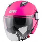 GIVI 12.3 Stratos Matt Pink