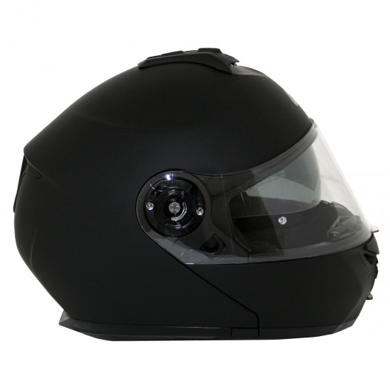 Casque GIVI X.21 Challenger Solid Matt Black