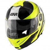 X.21 Challenger Globe Black / Yellow