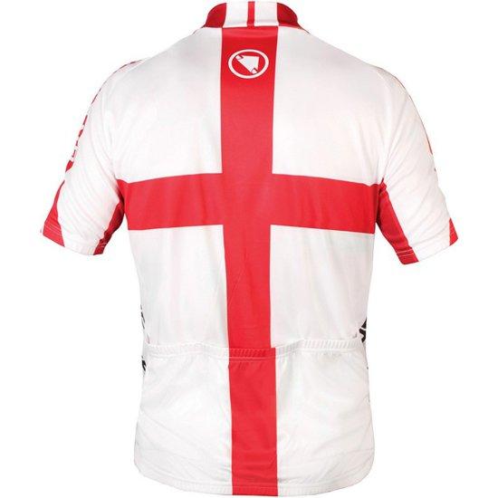 Maillot ENDURA Flag England II