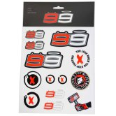 GP APPAREL Jorge Lorenzo 99 1651203