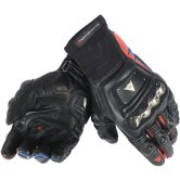 DAINESE Race Pro In Black / Fluo-Red / Blue