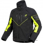 RUKKA Realer Gore-Tex Black / Yellow