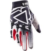 LEATT GPX 4.5 Lite Black / White