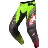 ALPINESTARS Techstar 2017 Factory Torch LE Yellow Fluo / Black / Red