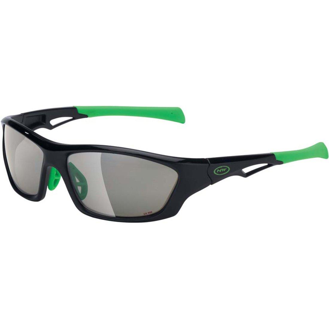 b8c98d38d73 NORTHWAVE Blaze Black   Green Mask   Goggle