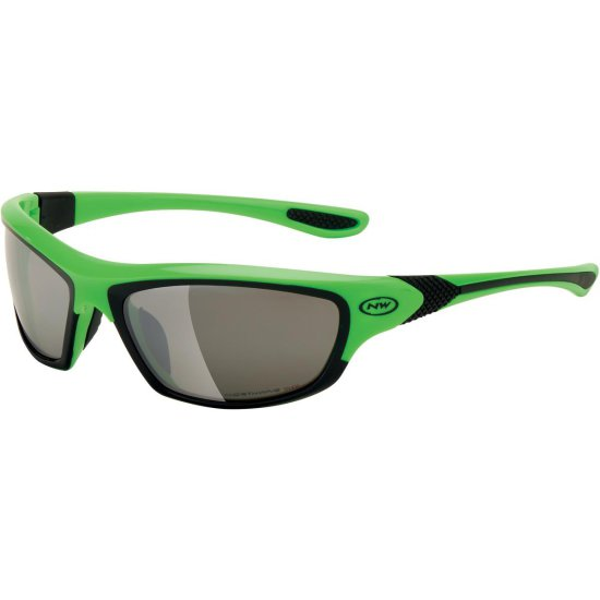 5250aed931 NORTHWAVE Lean Green   Black Mask   Goggle · Motocard