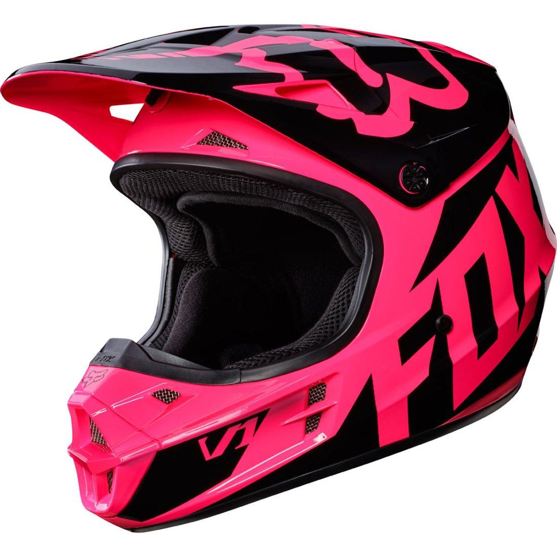 284 Cascos de motocross 74613695100