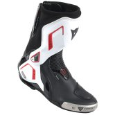 DAINESE Torque D1 Out Air Black / White / Lava Red