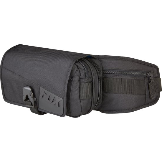 FOX Deluxe Toolpack 2017 Black Bag