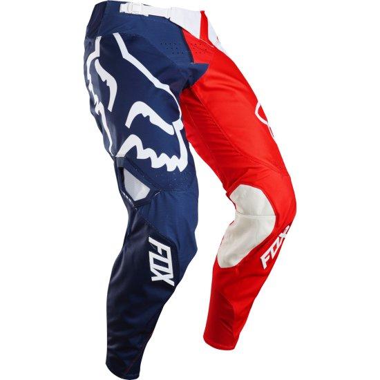 pantalon fox 360 2017 creo le navy 183 motocard