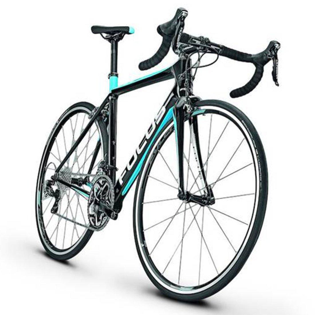 Focus Cayo Ultegra Mix 2017 Carbon Blue Road Bike Motocard