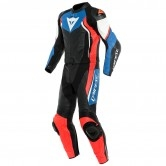 DAINESE Avro D2 Black / Light-Blue / Fluo-Red