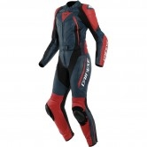 DAINESE Avro D2 Lady Black-Iris / Haute -Red