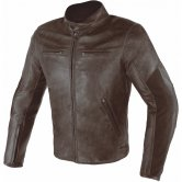DAINESE Stripes D1 Dark-Brown