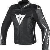 DAINESE Assen Black / White