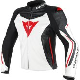 DAINESE Assen White / Black / Red