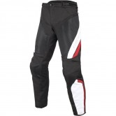 DAINESE Drake Air D-Dry Black / White / Red