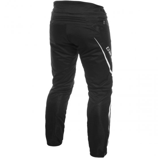 Pantalon DAINESE Drake Air D-Dry Black / White