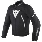 DAINESE Avro D2 Tex Black / White