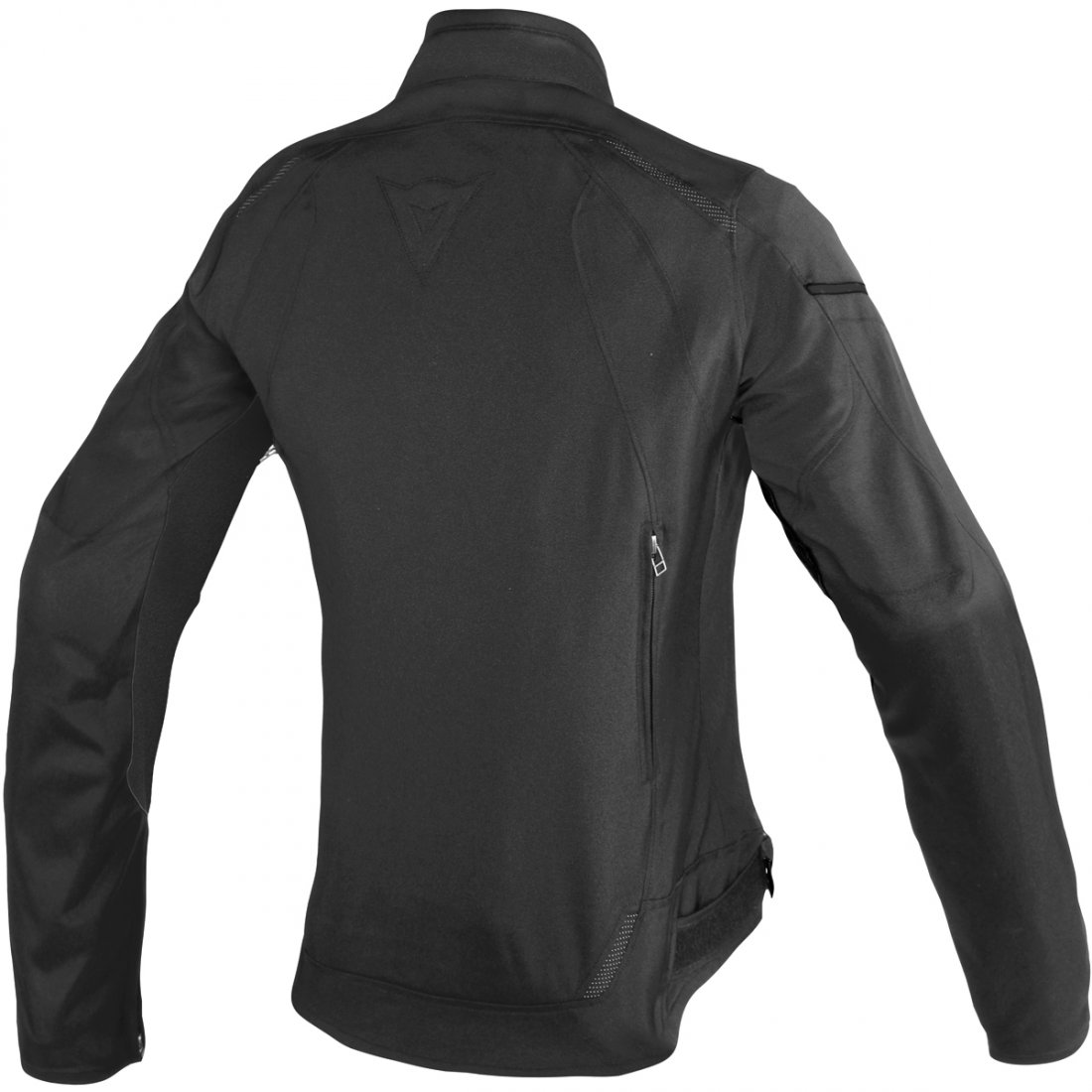 3622753e DAINESE D-Frame Tex Lady Black Jacket · Motocard