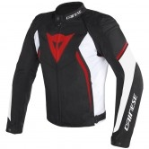 DAINESE Avro D2 Tex Black / White / Red