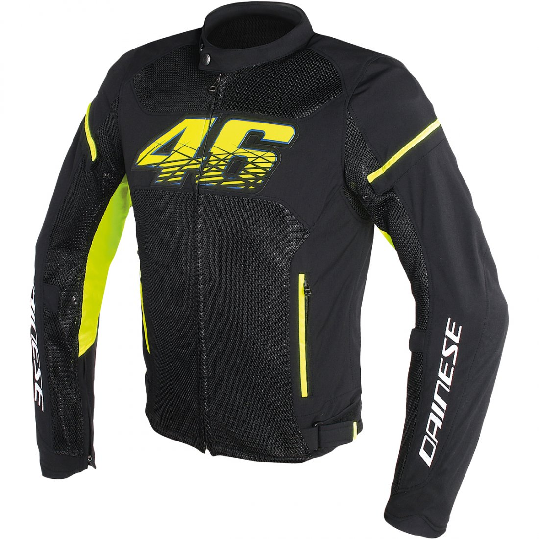 Blouson Vr46 Tex Valentino Dainese Rossi D1 Air vmNw8On0