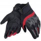DAINESE Air Frame Black / Red