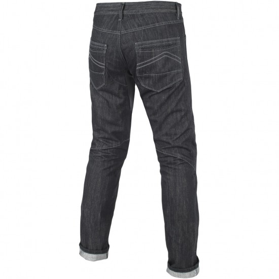 Pantalon DAINESE Charger Regular Aramid Black