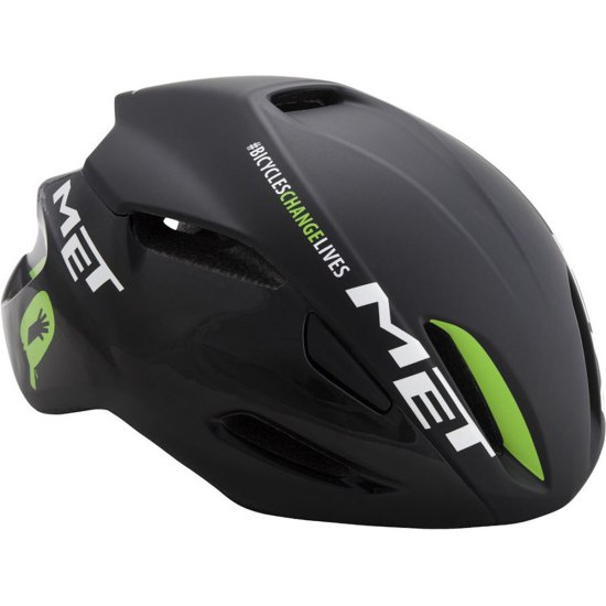 MET Manta Dimension Data Helmet