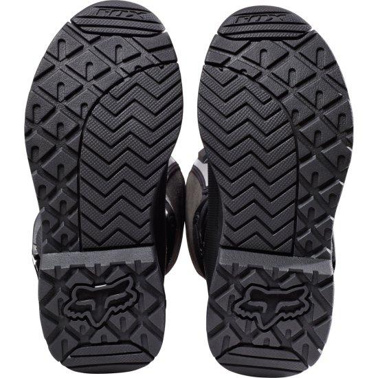 Stiefel FOX Comp 3 Junior Black