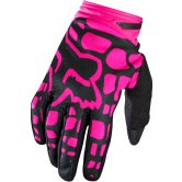 FOX Dirtpaw 2017 Lady Black / Pink