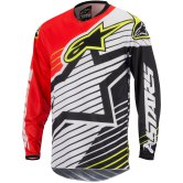 ALPINESTARS Racer 2017 Braap Red / White / Black