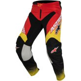 ALPINESTARS Racer 2017 Supermatic Red / Black / Yellow