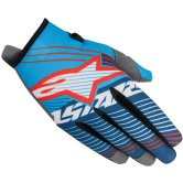 ALPINESTARS Radar Tracker 2017 Cyan / White / Dark Blue